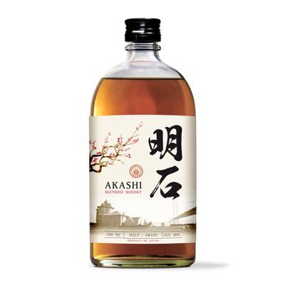 Akashi / Blended Whisky