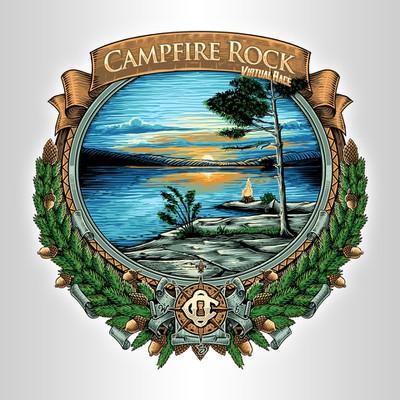 CAMPFIRE ROCK