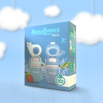 Packaging Project for a Baby Product