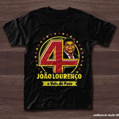João Lourenço #4