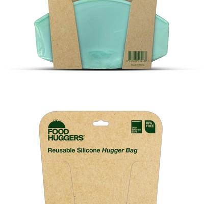Silicone Sandwich Bag Custom Holder