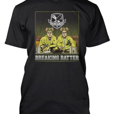 Breaking Batter (pancake)