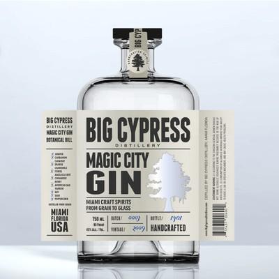 GIN Big Cipress