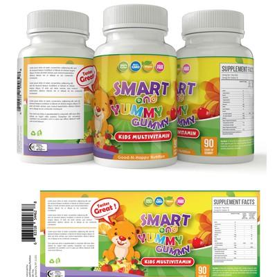 Vitamin for Kids