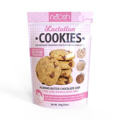 Noosh Lactation Cookies