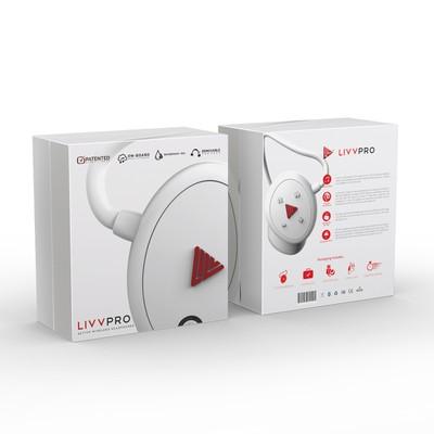 Livvpro Box Design