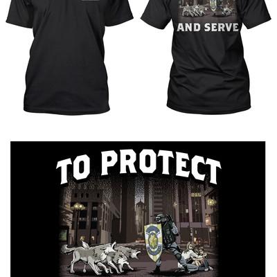 Police Design Contest