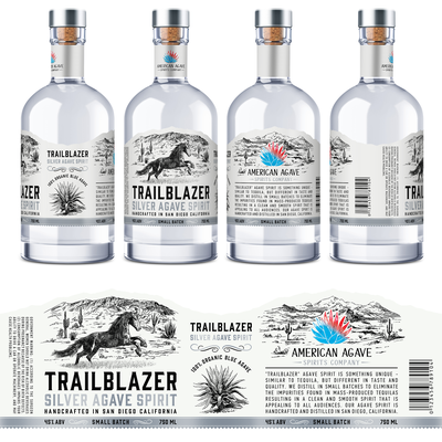 Trailblazer Agave Spirit