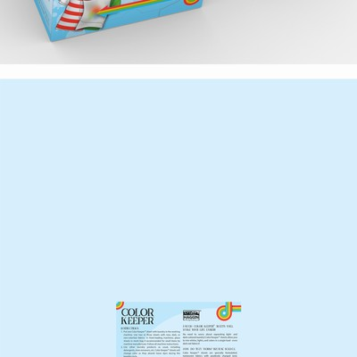 Color Keeper Packaging | Haggin Family 九五至尊最新登录网址