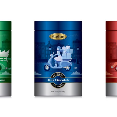 Christmas Special Edition - 3 Cans