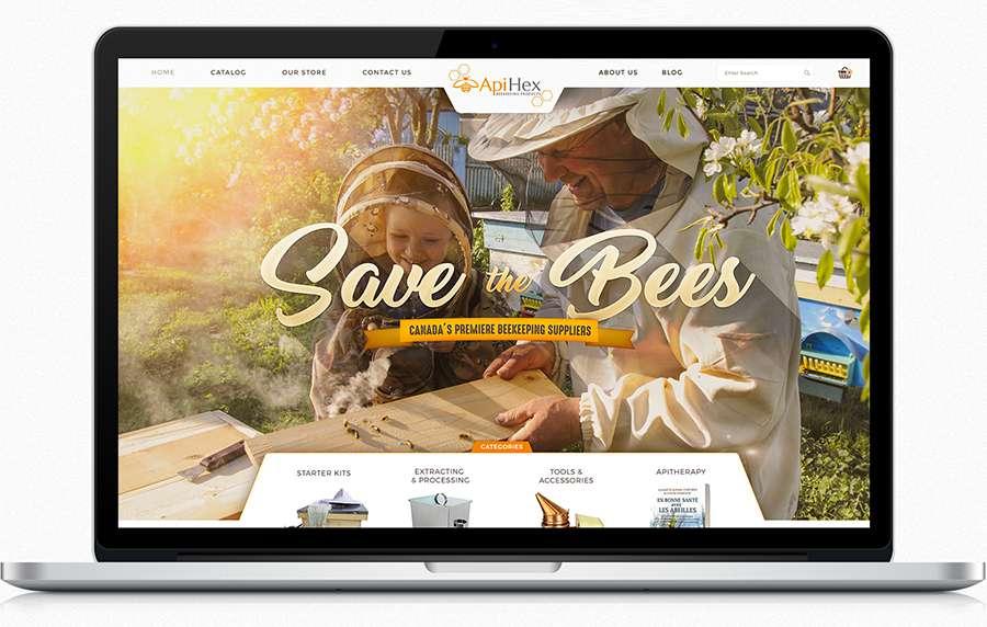 best web design 2017