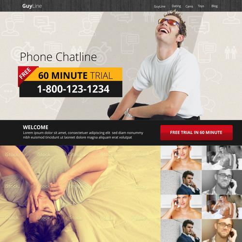 Free Phone Sex, Adult Live Chat and Free Phone Chat Lines