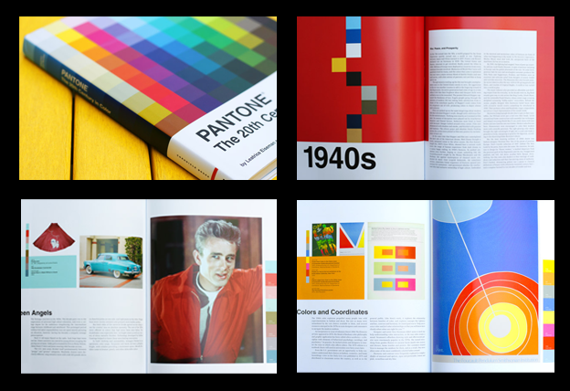 Pantone: The Twentieth Century in Color