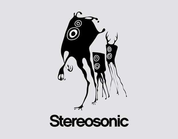 Stereosonic T-shirt Design Contest 6