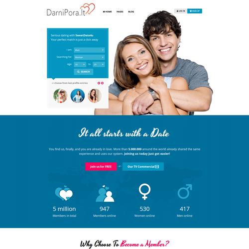 Best online dating site for relationships