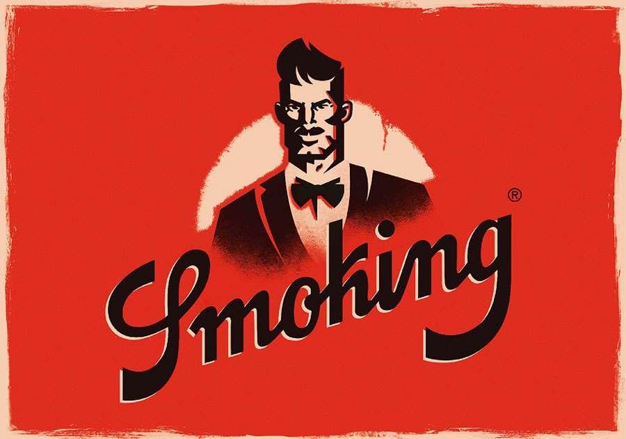 mr smoking