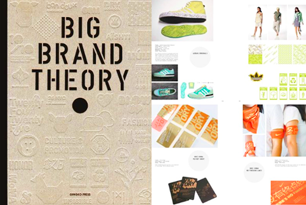 Big Brand Theory book