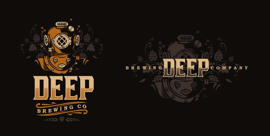 deep brewing co