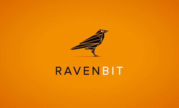 Winning design for RavenBit by Sava Stoic