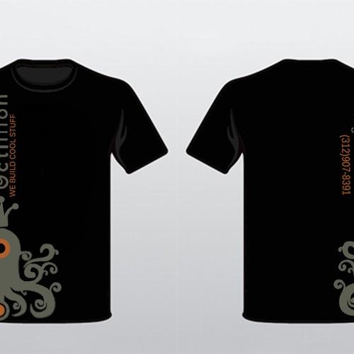 Diseño finalista de Wild Flower