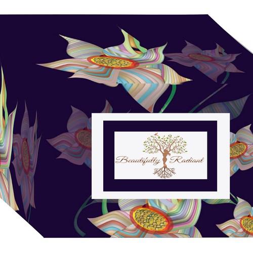 Runner-up design by Esperance