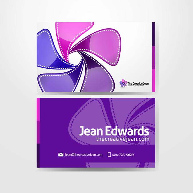 Gewinner-Design von justnStudio