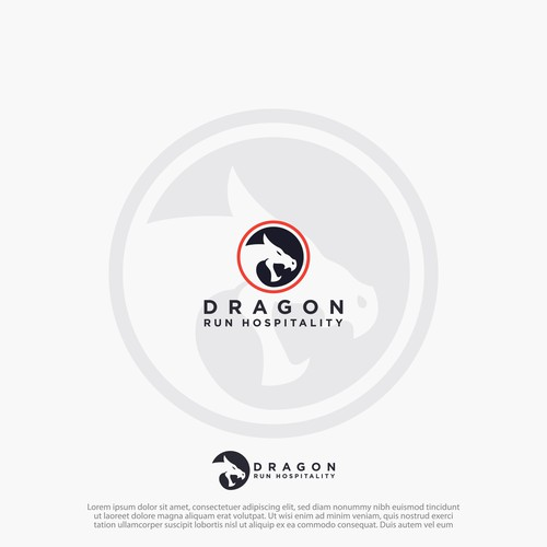Runner-up design by Kastean™