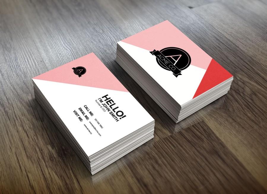 Winning design by HAHTO creative
