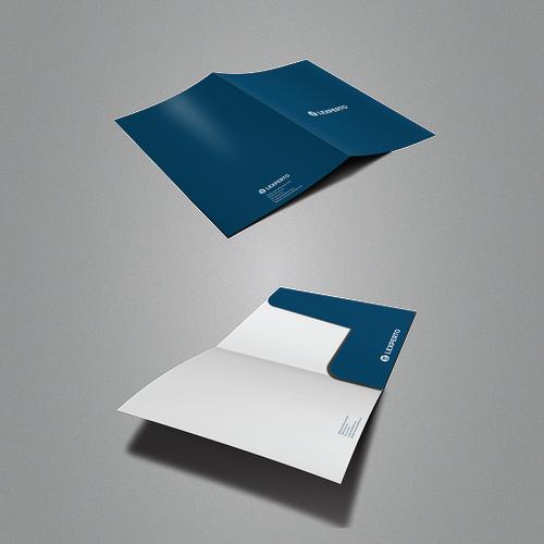 Design finalista por (hk)