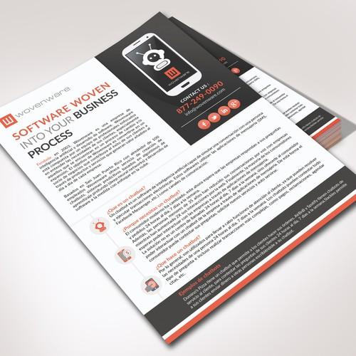 Diseño finalista de Shani | Designhub