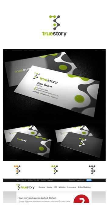 Design vencedor por Kreativpage