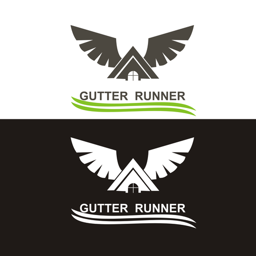 Runner-up design by WHAYASAY