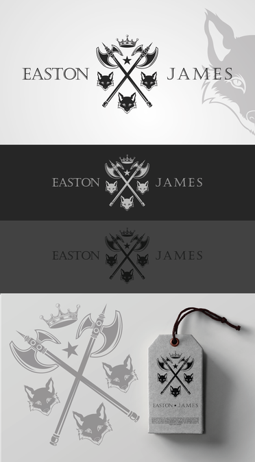 Winning design by JairOs
