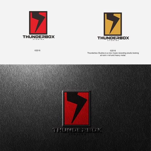 Runner-up design by R I S E S ™