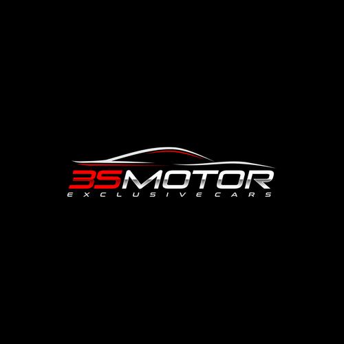 Logo For A New Luxury Car Dealer In