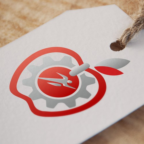 Diseño finalista de ‹‹ MNK ››