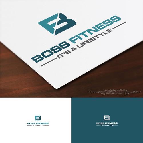 Runner-up design by King_Designer