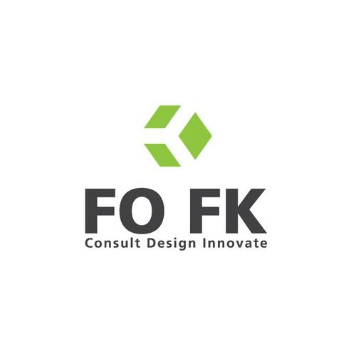 Runner-up design by Ferry Slot