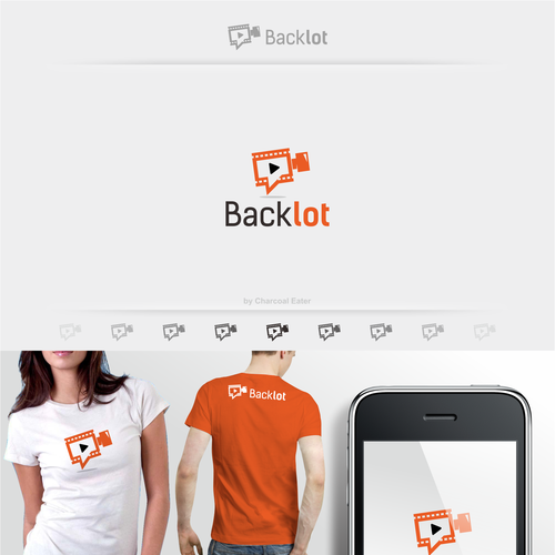 Runner-up design by Charcoal Eater™