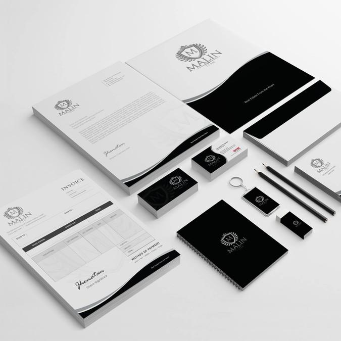 Winning design by Totok Budiarto ™
