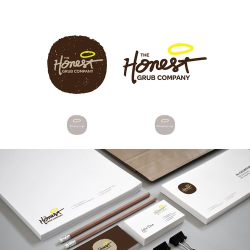Runner-up design by Tommy E Putra