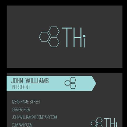 Runner-up design by Sarahjohnsoncreative