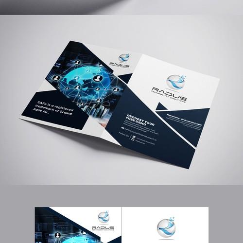 Runner-up design by Doctor Design