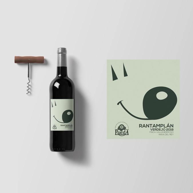 Winnend ontwerp van _Ossobüko_