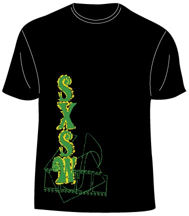 T-Shirt Design by sy