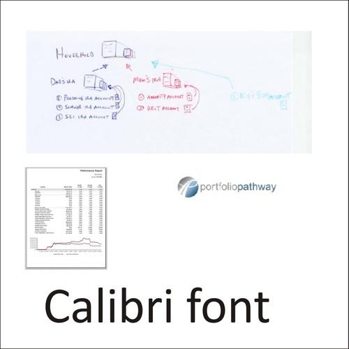 Diseño finalista de click click