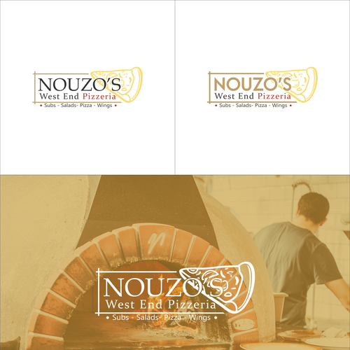 Runner-up design by Prelogz