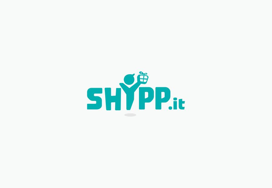 Logo for shipping service logo design contest for Home decor logo 99 design contest