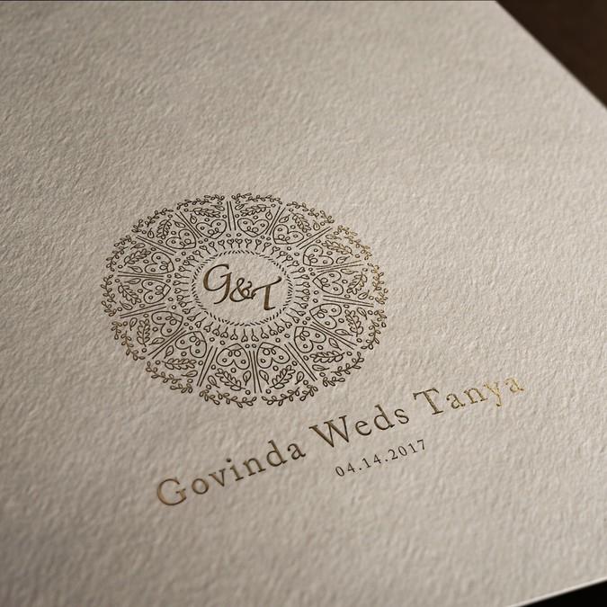 Gewinner-Design von Rachel leah