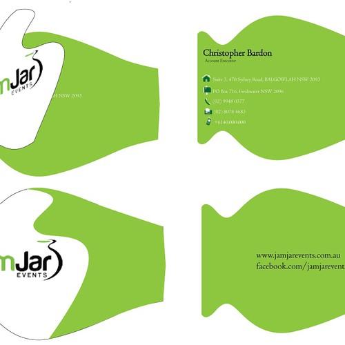 Runner-up design by GBU!Creative!